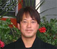 代表取締役 渡辺 秀樹